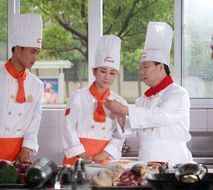 厦门新东方烹饪学校