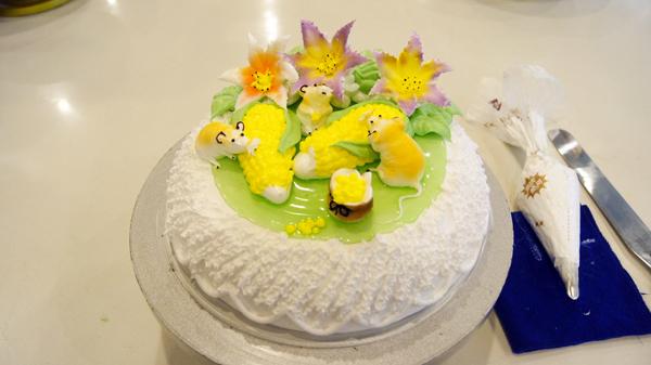 十二生肖蛋糕裱花视频_生日蛋糕十二生肖裱花大全_生日蛋糕十二生肖裱花汇总