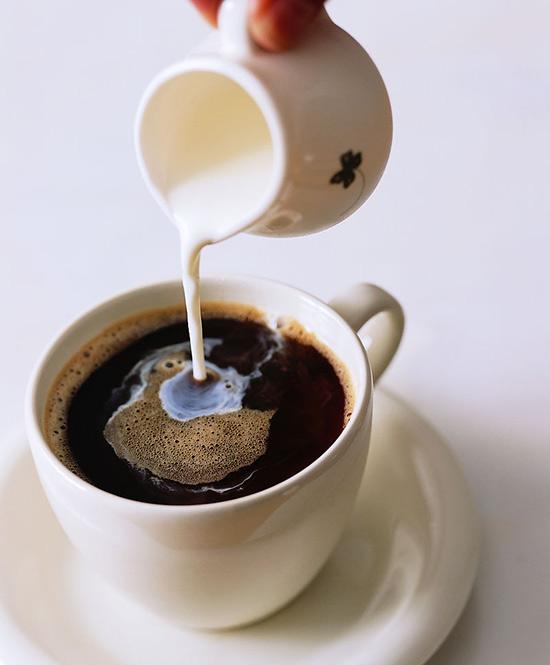 成都新东方――意式奶油咖啡