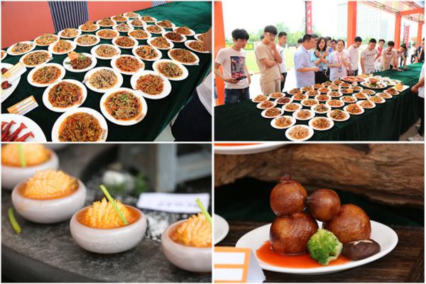 中国烹饪文化源远流长,正是因为新东方烹饪教育一直以来不断强化教师阵容,才能一直影响中国烹饪职业教育界.