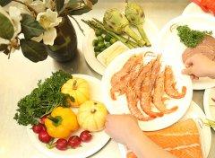校园活动-烹饪大赛
