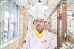 学生专访   高帅杰:不一样的青春,烹出一样的精彩