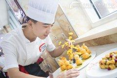 【就业前景】在新东方学厨才知道,厨师就业供不应求!