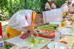 最适合学厨师的四类人,快看看里面有没有你?